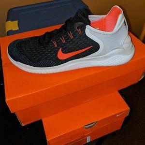 Men Nike Free RN 2018 Shoes